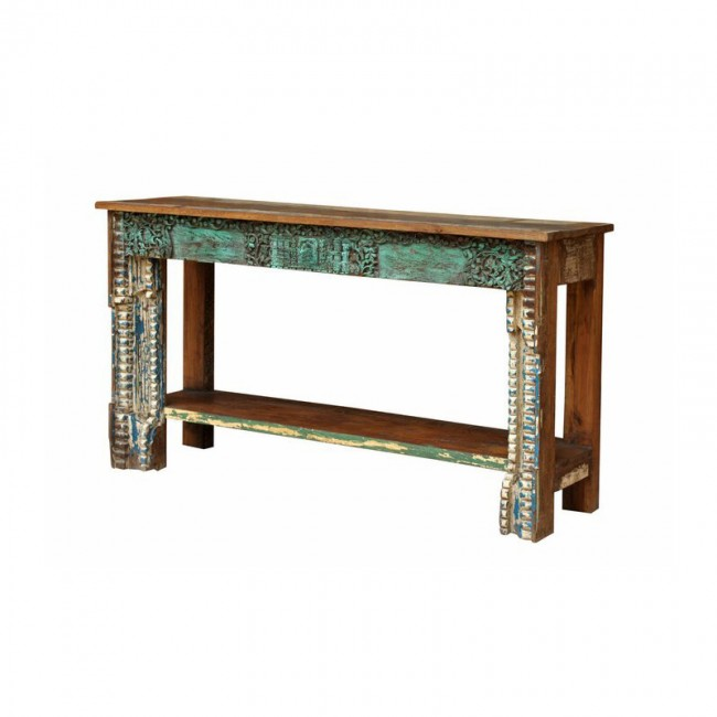 Amazing Reclaimed Wood Console Table Ibusinesslaw Wood Chair Design Ideas Ibusinesslaworg