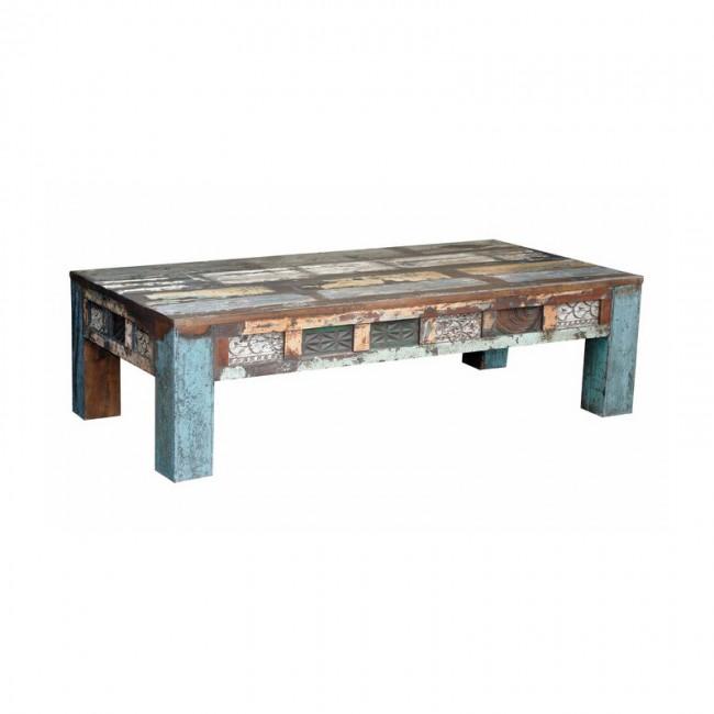 Fine Reclaimed Wood Carved Coffee Table Spiritservingveterans Wood Chair Design Ideas Spiritservingveteransorg