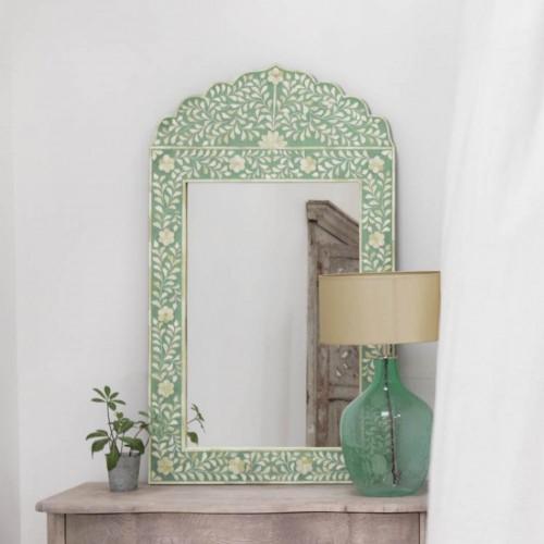 Bome Inlay Mirror