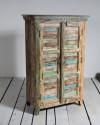 Wooden Door Cabinet Sideboard